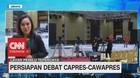 VIDEO: Melihat Persiapan Debat Pamungkas Capres Cawapres