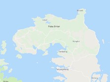 Wah, Ada 'Google Maps' Made in Indonesia Nih!