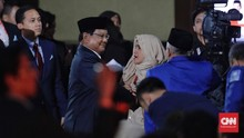 Rayakan Kemenangan Prabowo-Sandi, Neno Warisman Ajak Takbiran