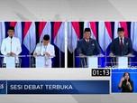 Begini Adu Visi Jokowi-Sandiaga Soal E-Sport