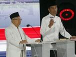 Skor Akhir: Jokowi 85,03 Juta Vs Prabowo 68,44 Juta Suara!