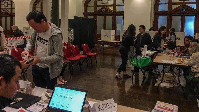 Bawaslu Perintahkan Pemungutan Suara Susulan di Sydney