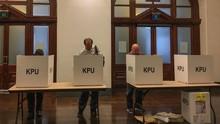 PPLN Sydney Bisa Kena Pidana Jika Tak Gelar Pemilu Lanjutan