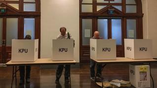 KPU Tak Akan Gelar Pemilu Lanjutan di Sydney