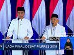 Setelah Dilan, Ma'ruf Amin Sebut Dewi-Dedi, Apa itu?
