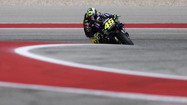 Rossi: Marquez Tetap Favorit Juara MotoGP 2019