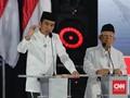 Jokowi-Ma'ruf Unggul di Pemungutan Suara Selandia Baru