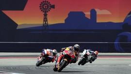 Tanda-tanda MotoGP 2020 Kembali Diundur