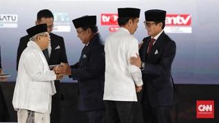 Jokowi Kalahkan Prabowo di Babel, Saksi 02 Tolak Teken Pleno