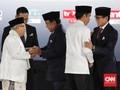 Real Count KPU 18,8 Persen: Jokowi 54,89, Prabowo 45,11