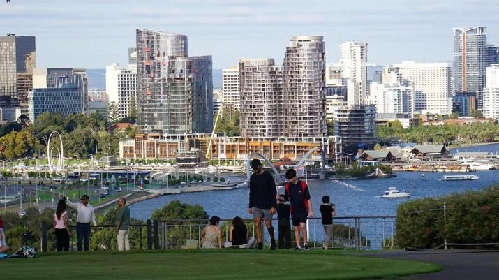 Perth merupakan tempat wisata yang cocok untuk semua kalangan, termasuk muslim traveler.