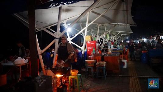 Berburu Kuliner Laut Segar di Kampung Ujung Labuan Bajo