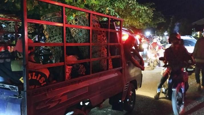 Pasca-Gempa, Sulawesi Tengah Kini Kembali Kondusif