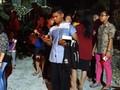 Gempa Banten, Warga Pesisir Berlarian ke Gunung