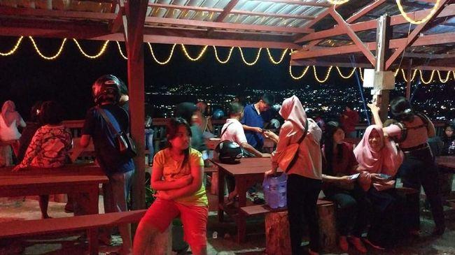Danrem Palu: Belum Ada Laporan Korban Gempa Sulteng
