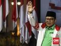Cak Imin: Sulit Rasanya Buktikan Klaim Kemenangan Prabowo
