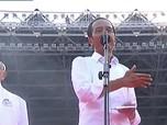 Jokowi Sindir Prabowo: Beban Masa Lalu Hingga RI Tak Bubar