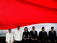 Siap-siap! Jokowi Bakal Buka Halal Park Dekat GBK