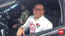 KPK Periksa Cak Imin Jadi Saksi Korupsi di Kementerian PUPR