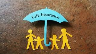 Perusahaan Asuransi asal Inggris Bakal PHK 1.800 Karyawan