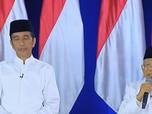 Jokowi: Tekan Impor Kedepankan Hilirasasi & Industrialisasi