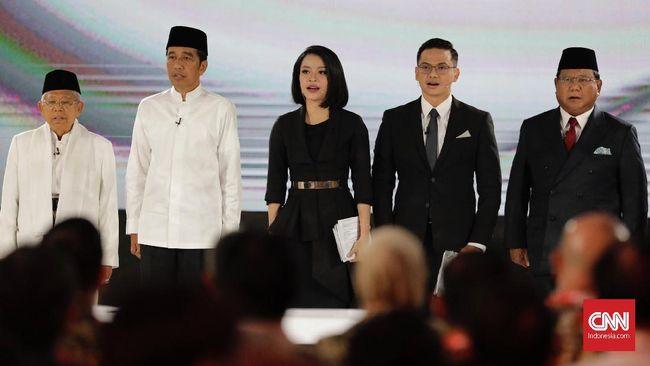 Prabowo-Sandi Ingin Pangkas Pajak Pekerja agar Tax Ratio Naik