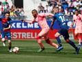 Messi Disimpan, Barcelona Imbang Lawan Tim Papan Bawah