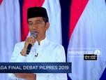 Jokowi Ingin Produk Pertanian Go Online