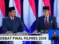 VIDEO: Target 'Tax Ratio' Prabowo Diprotes Jokowi
