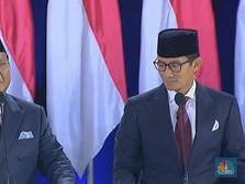 Prabowo: Waktu Orba Tax Ratio 16%, Sekarang 10%