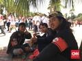 Reuni Slankers di Konser Putih Jokowi di GBK