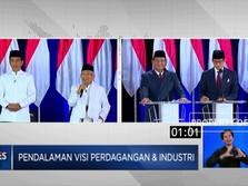Jokowi: Besok Bapak Cek, Berapa Setoran Dividen BUMN?