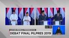 VIDEO: Debat Capres-Cawapres: Investasi & Keuangan (3/6)