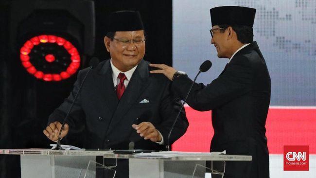 BPN Sebut Prabowo Tak Bermaksud Serang SBY di Debat