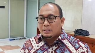 Sejumlah Fitur Medsos Diblokir, BPN Tuding Pemerintah Panik