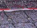 'Satu Sah' dan 'Tak Ada Sandi' Saat Kampanye Jokowi di GBK