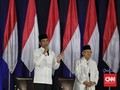 Rekapitulasi KPU, Jokowi Unggul di Kalimantan Tengah