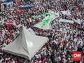 'Jaran Goyang' dan 'Kereta Malam' Hibur Massa Jokowi di GBK