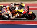 Di MotoGP Amerika Serikat, Marquez Mengejar Rekor Rossi