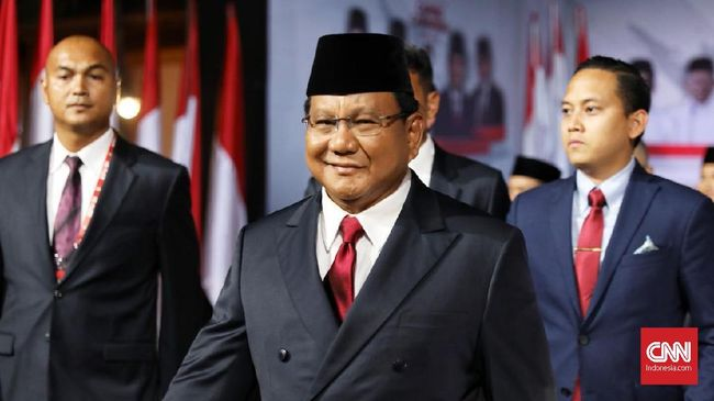Demokrat Usul Prabowo Dilibatkan Langsung Tanggulangi Corona