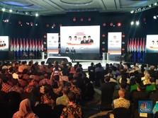 Prabowo: Kita Telah Menyimpang dari Cita-cita Pendiri Bangsa!