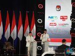 Jokowi: Jangan Kufur Nikmat, Jangan Menyerah, Jangan Musuhan!