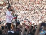 Apa Alasan Jokowi Percepat Susunan Kabinet Baru?