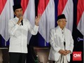 Jokowi Minta Prabowo Cek Setoran Dividen Sebelum Kritik BUMN
