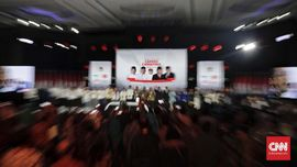 Debat Terakhir Penentu Sikap Pemilih Labil di Pilpres 2019