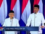 Pak Jokowi! Ini Harapan Isi Pidato Visi Pembangunan RI