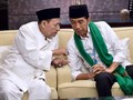 Habib Luthfi hingga Gus Sholah Gelar Doa Kebangsaan di Istana