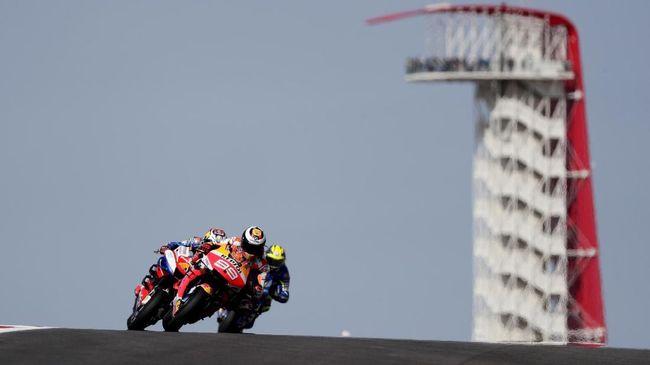 Kejatuhan Marquez dan Sejarah Baru di MotoGP Amerika