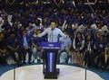 Respons AHY soal Prabowo yang Tak Sebut Namanya di Pidato