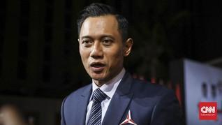 Demokrat Ogah Komentari Selebrasi Kemenangan Prabowo